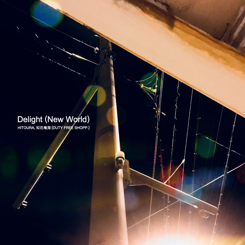 Delight(New-World)